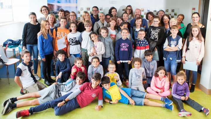 Best English Language Family Holiday In Ireland