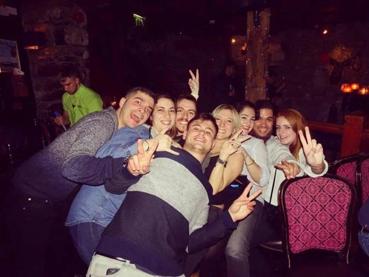 Unforgettable Galway – Student Journey