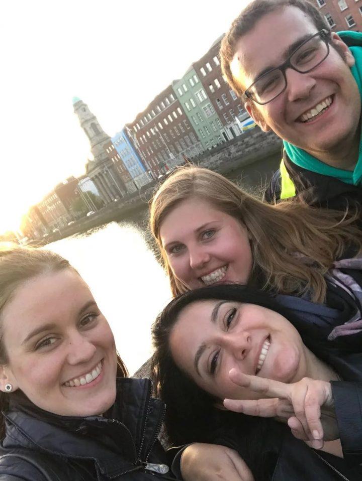 My Irish Adventure at the Atlantic Language School