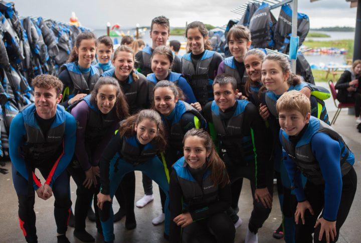 The Best Junior Summer Camp In Ireland