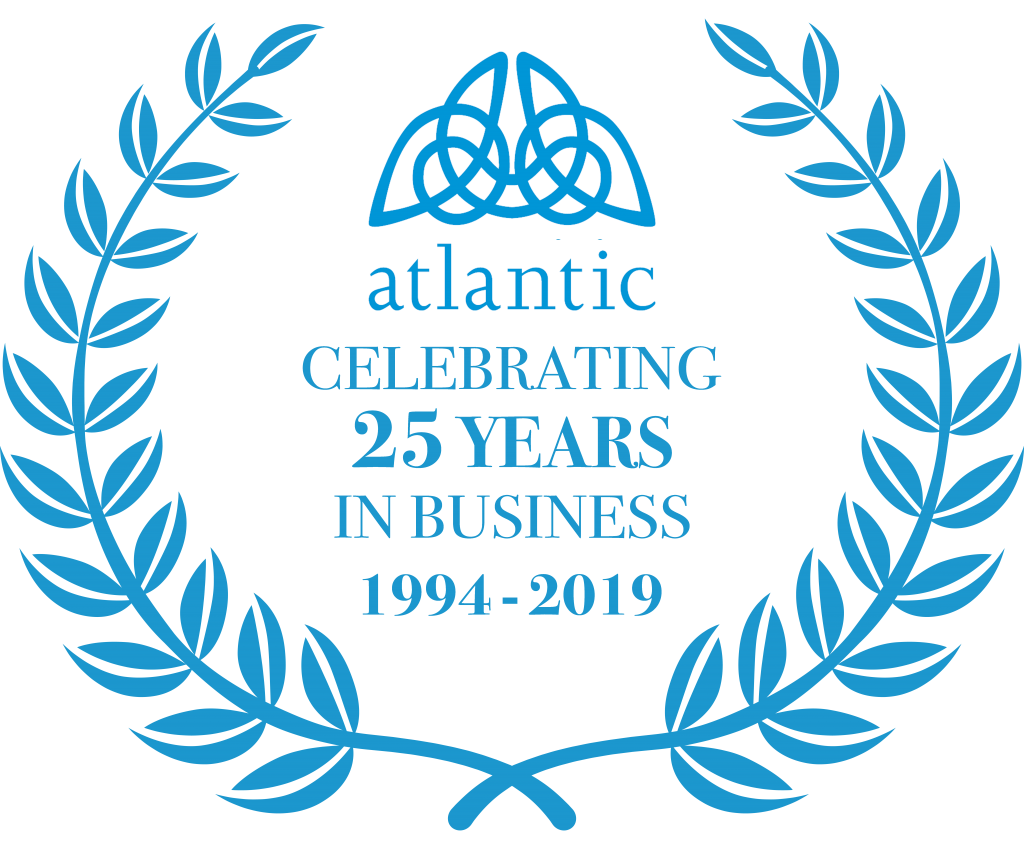 Atlantic Language - 25 Years in Business