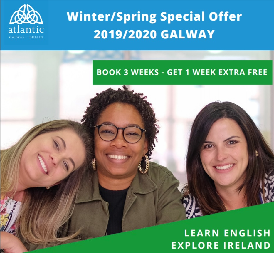 2019/2020 Winter/Spring Special Offers