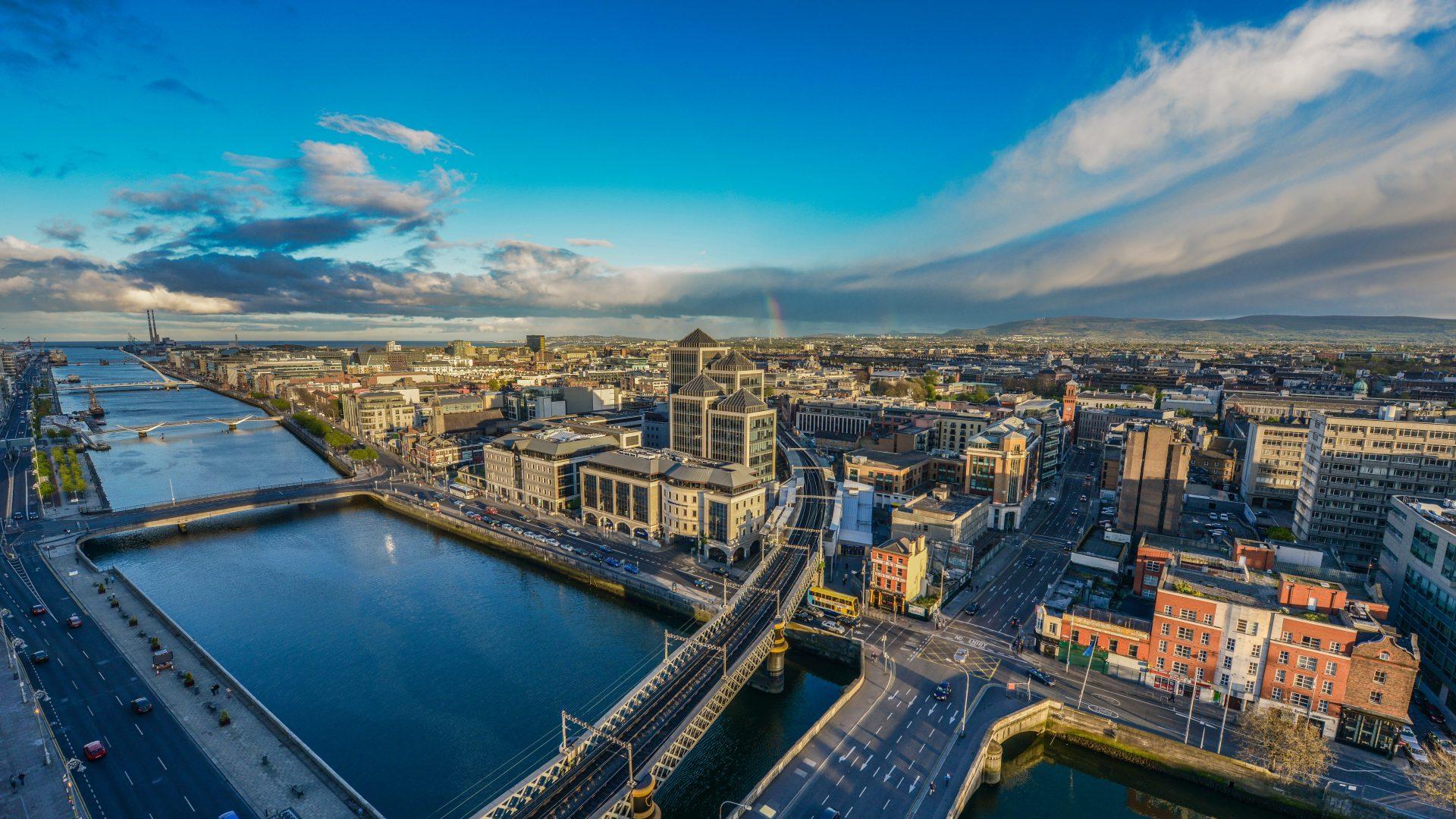 Top 10 pubs in Dublin