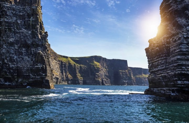 10 Reasons to Study English in Galway