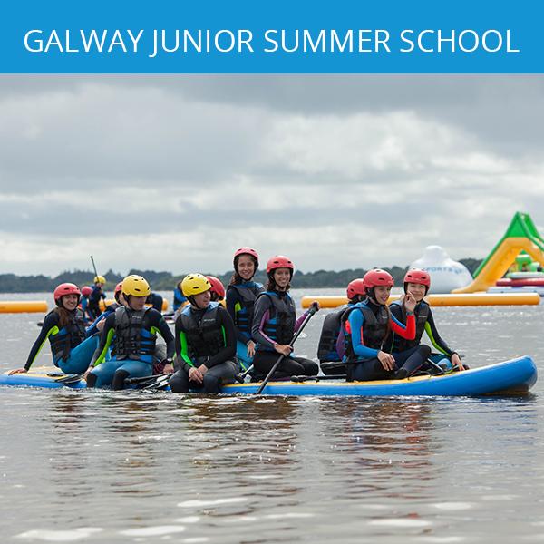 Galway Junior Summer School